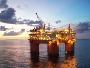 Перевод документов для нефтегазовых компаний
