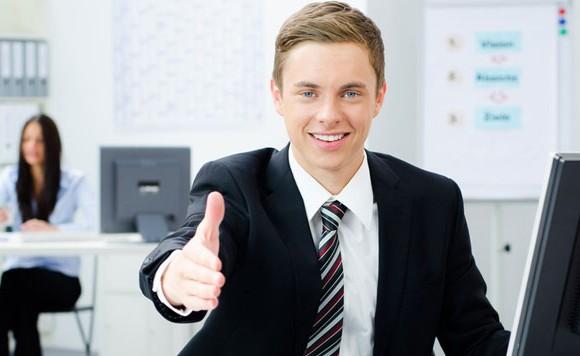 Мы объявляем набор на вакансию менеджер по работе с клиентами