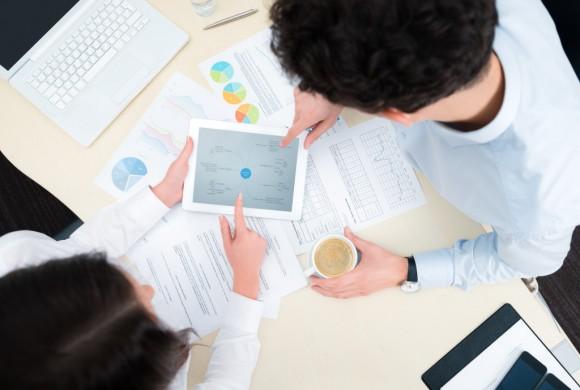 Бюро переводов как точка взаимодействия компаний