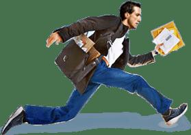 dostavka dokumentov